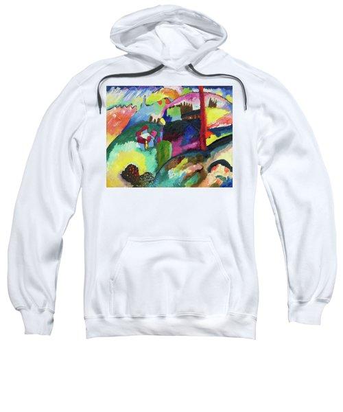 Factory Chimney - Digital Remastered Edition Sweatshirt