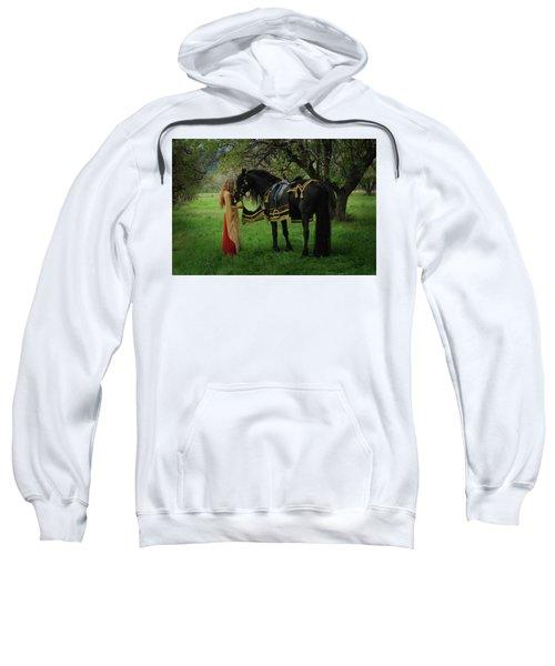 Fairytale  Sweatshirt