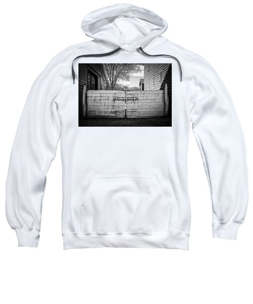 Farm Gate Sweatshirt