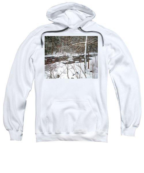 Farmington River - Northern Section Sweatshirt