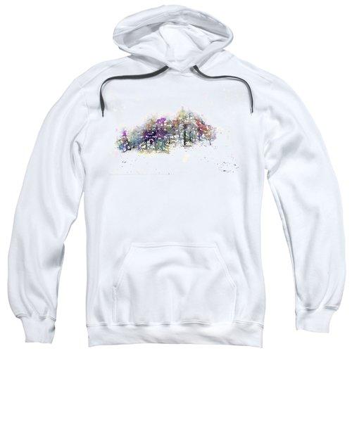 First Snow Sweatshirt