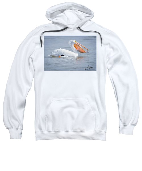 Fish Tail Sweatshirt