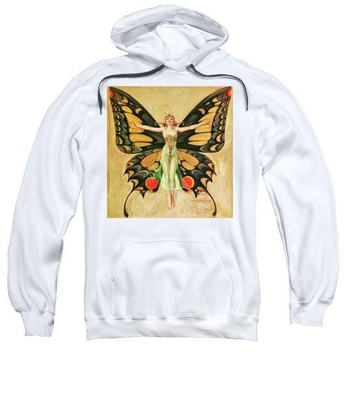 Flapper - Digital Remastered Edition Sweatshirt