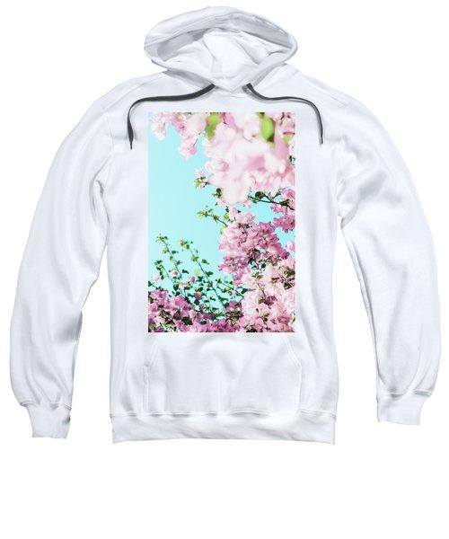 Floral Dreams I Sweatshirt