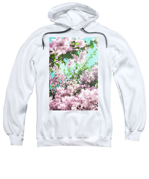 Floral Dreams Iv Sweatshirt