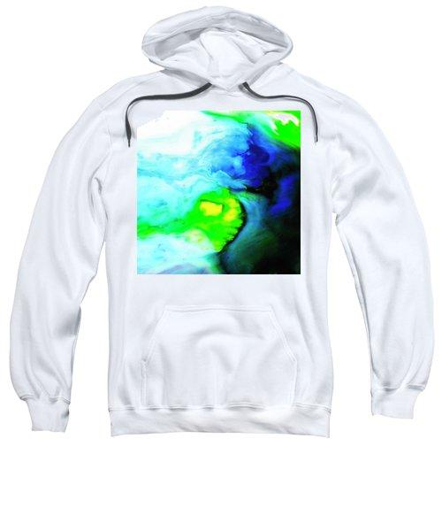 Fluctuating Awareness Sweatshirt