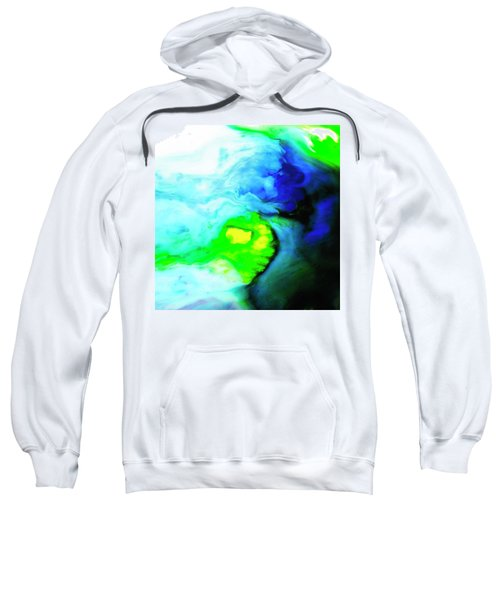 Fluctuating Awareness Sweatshirt