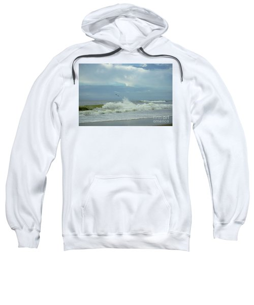 Fly Above The Surf Sweatshirt