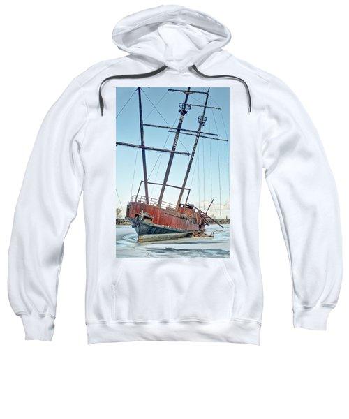 Forgotten Landmark Sweatshirt