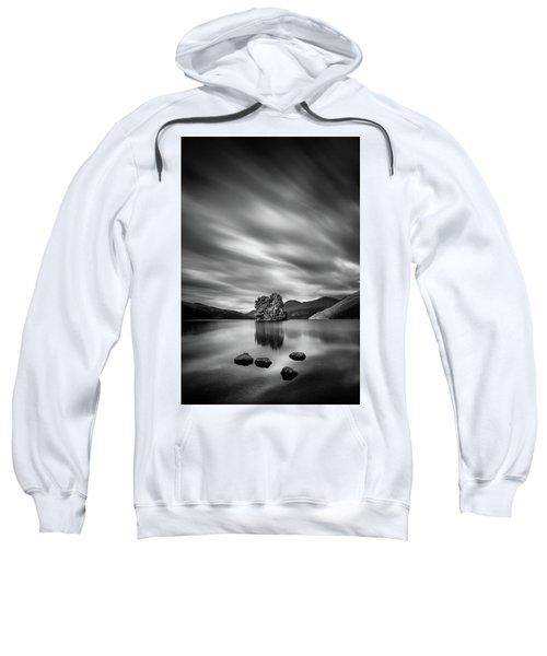 Four Rocks Sweatshirt