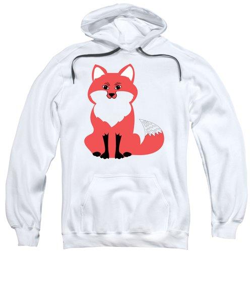 Fox, Fox Art, Fox Canvas, Fox Framed Print, Sweatshirt