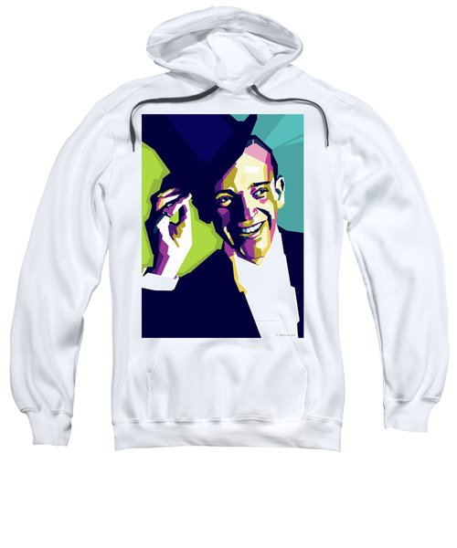 Fred Astaire Sweatshirt
