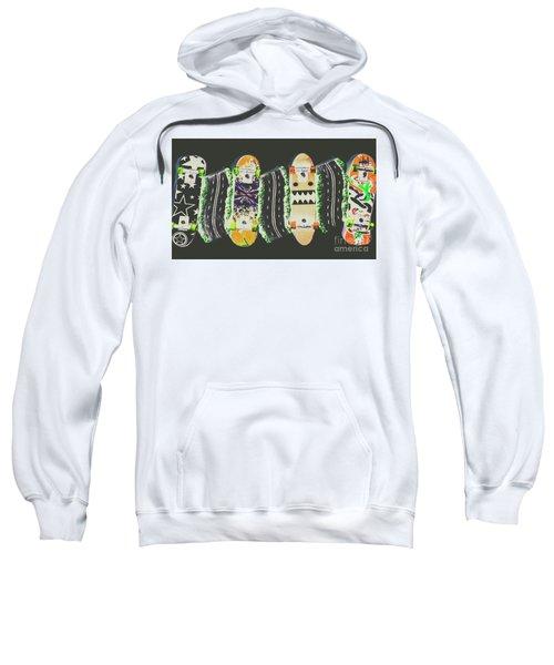 Freestyle Freeway Sweatshirt