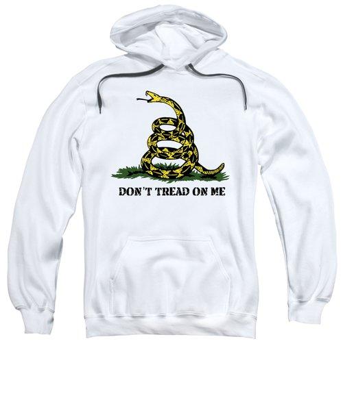 Gadsden Flag - T-shirt Sweatshirt