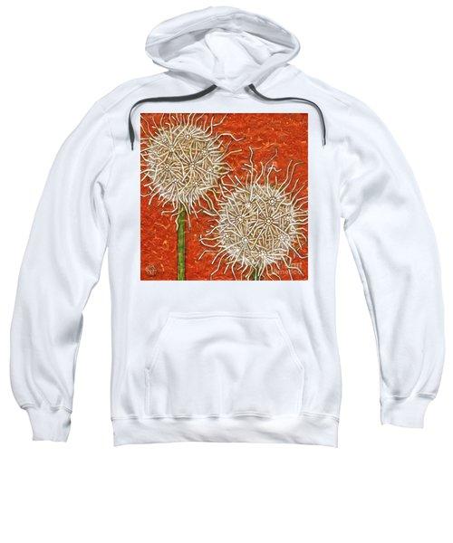 Garden Room 32 Sweatshirt