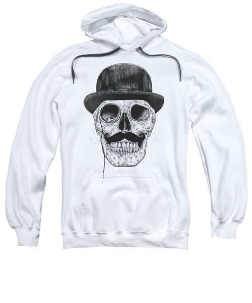 Gentlemen Never Die Sweatshirt