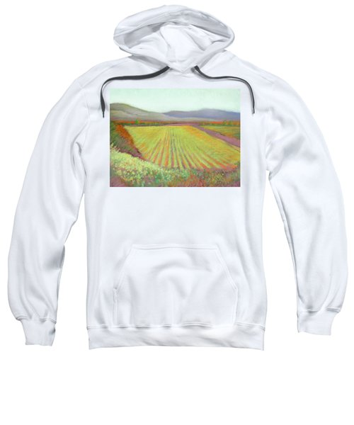 Gloria Ferrer Winery Sweatshirt