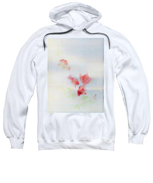 Goldfish - Digital Remastered Edition Sweatshirt