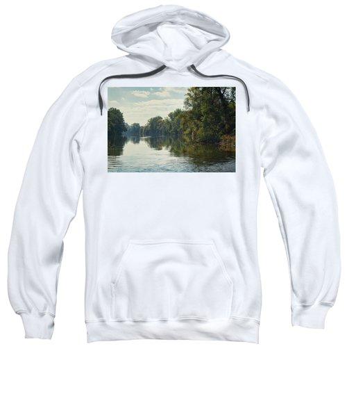 Great Morava River Sweatshirt