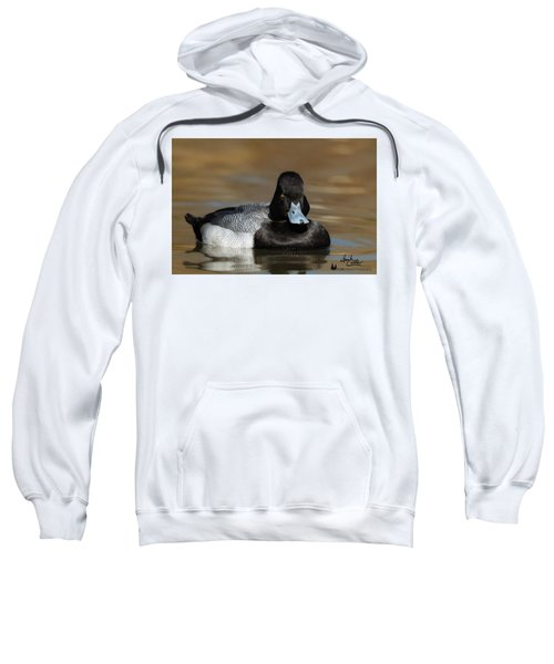 Grumpy Duck Sweatshirt