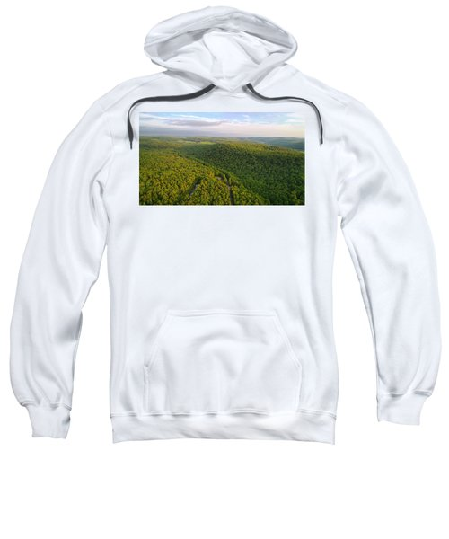 H I L L S Sweatshirt