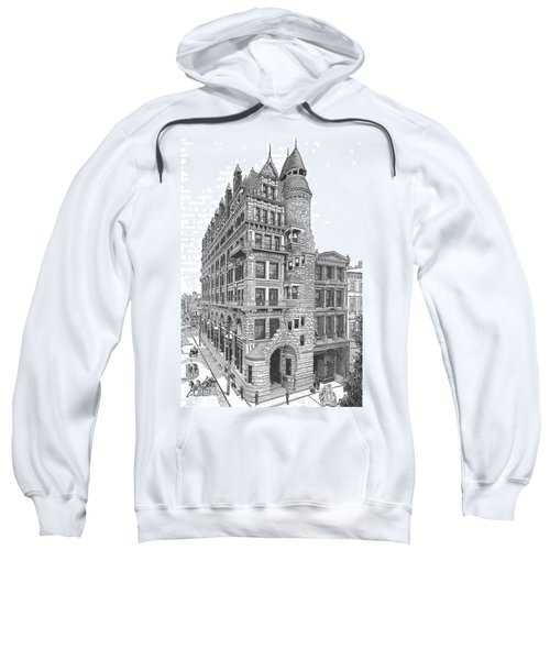 Hale Building Sweatshirt
