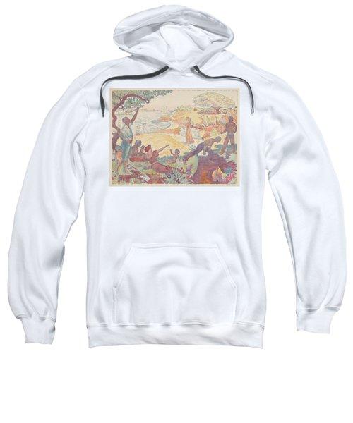 Harmonious Times Sweatshirt