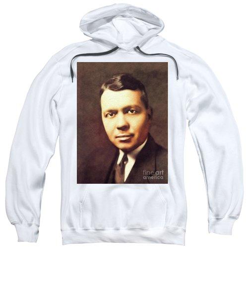 Harold Clayton Urey, Famous Scientist Sweatshirt