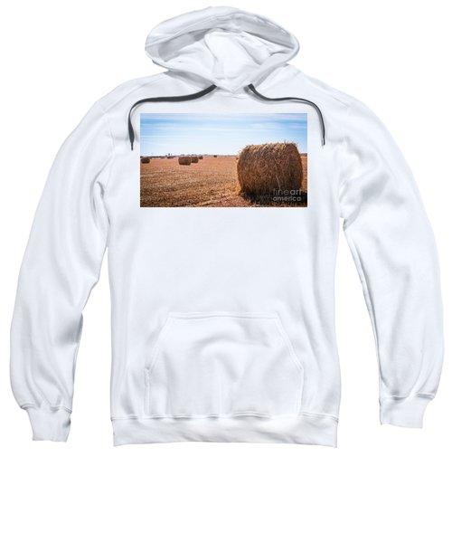 Hay Rolls Sweatshirt