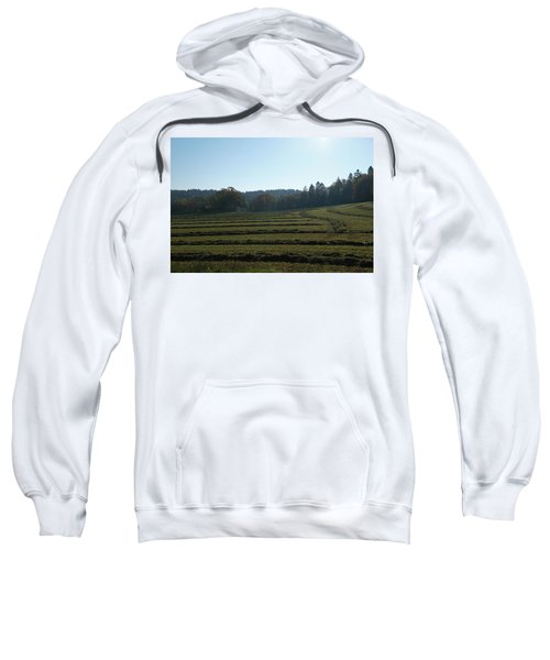 Haymaking Sweatshirt