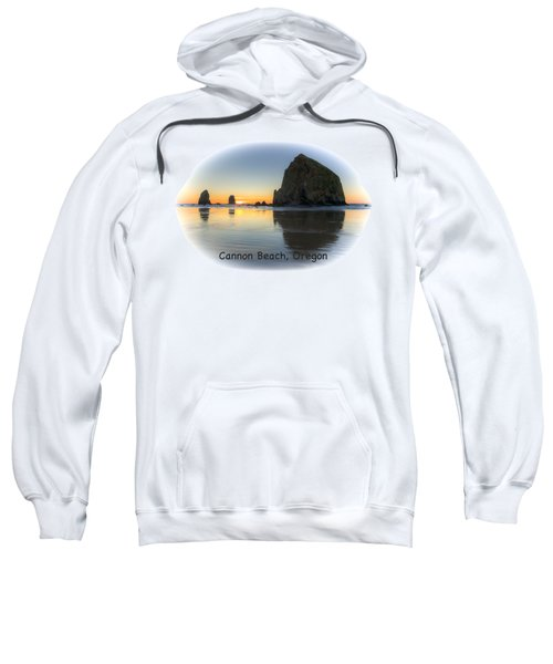 Haystack Reflections 0704-2 Sweatshirt