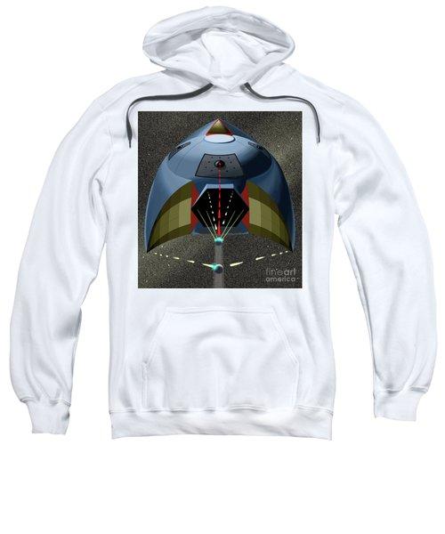 Head On Attack Sweatshirt