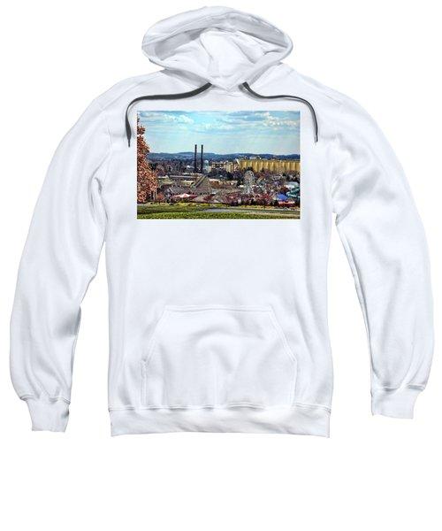 Hershey Pa 2006 Sweatshirt