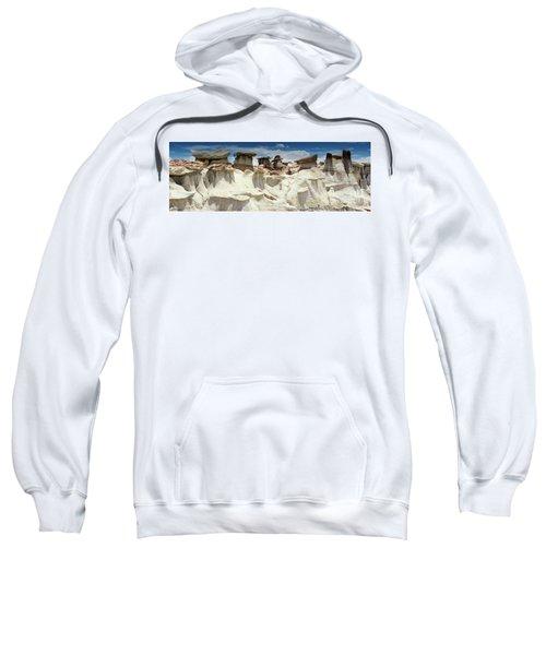 Hoodoo Voodoo 3 Sweatshirt