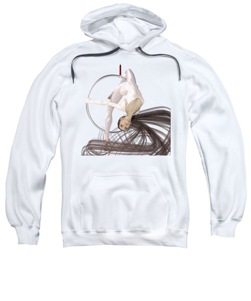 Hoop Dancing Spirit Sweatshirt
