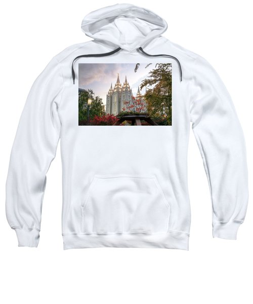 House Of The Lord Sweatshirt