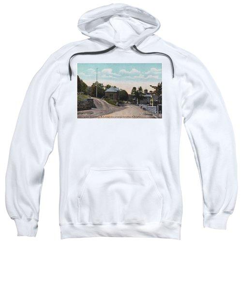 Howard Blvd. Mount Arlington Sweatshirt