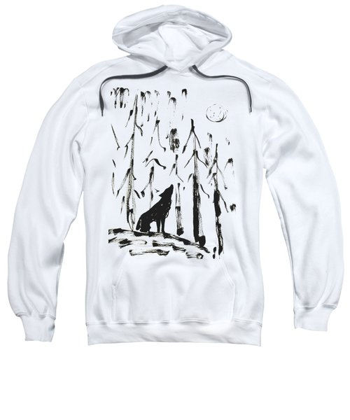 Howl #2 Sweatshirt