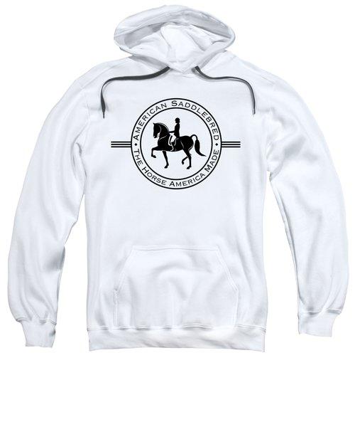 Hunter Saddlebred Sweatshirt