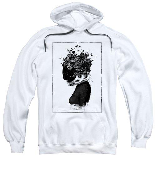 Hybrid Girl Sweatshirt