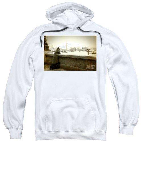I Will Remember Sweatshirt