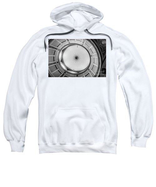 Ickworth House, Image 10 Sweatshirt
