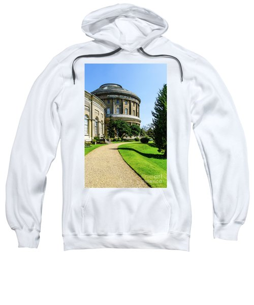 Ickworth House, Image 12 Sweatshirt