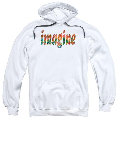 Imagine 1004 Sweatshirt