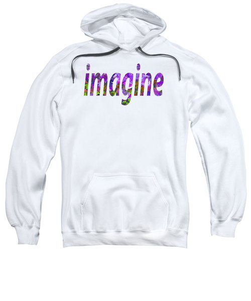 Imagine 1005 Sweatshirt