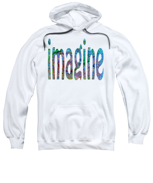 Imagine 1006 Sweatshirt
