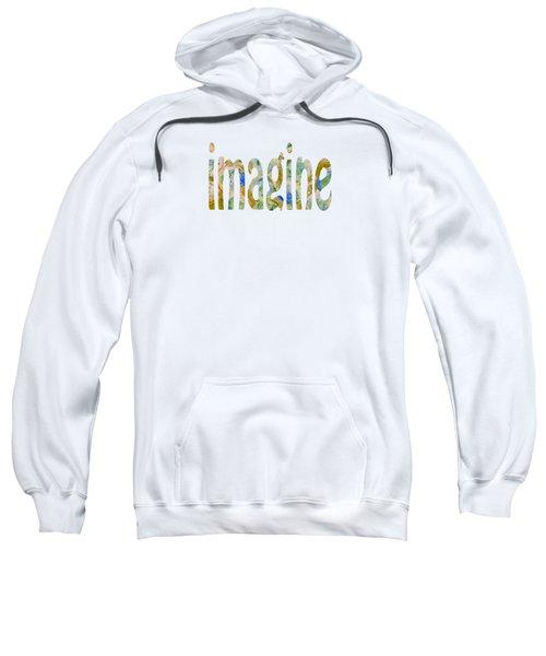 Imagine 1009 Sweatshirt
