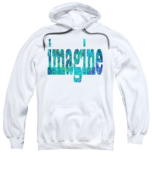 Imagine 1013 Sweatshirt