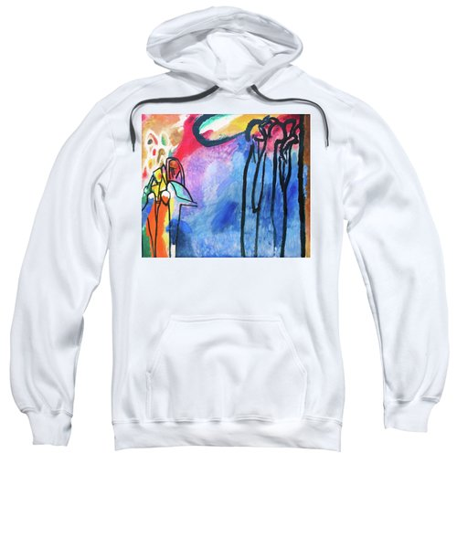Improvisation 19 - Digital Remastered Edition Sweatshirt