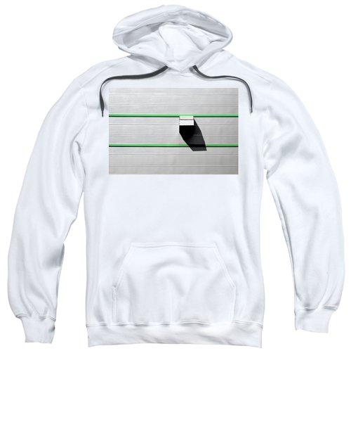 Industrial Minimalism 47 Sweatshirt